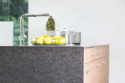 Kodiak Brown Granite