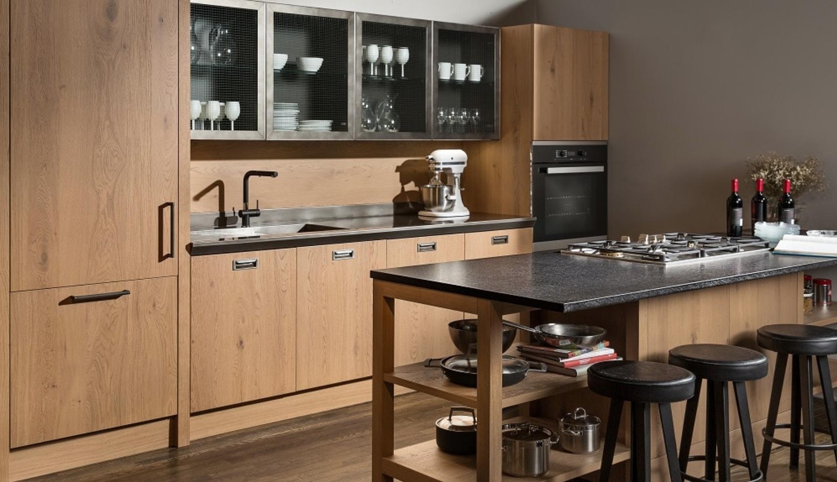Scavolini Diesel Kitchen