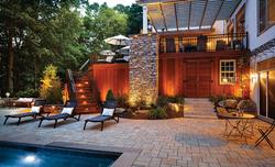 Outdoor Living Designer Joshua Gillo