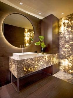 Onyx Luxury Bathroom