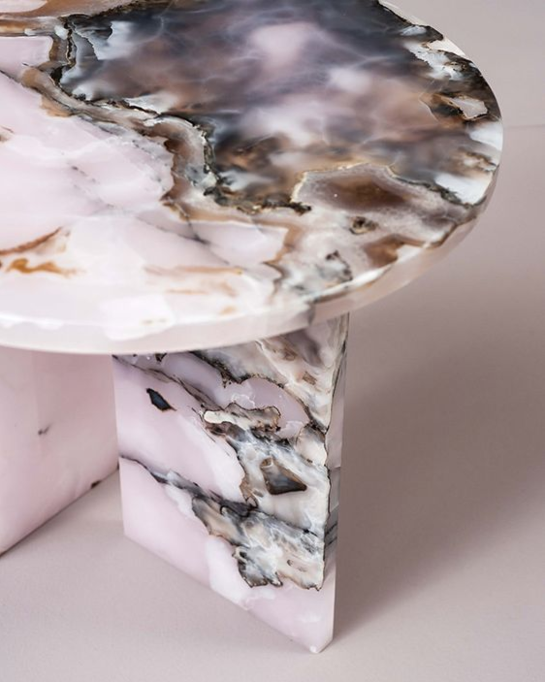 Tebe Baxter Occasional Table