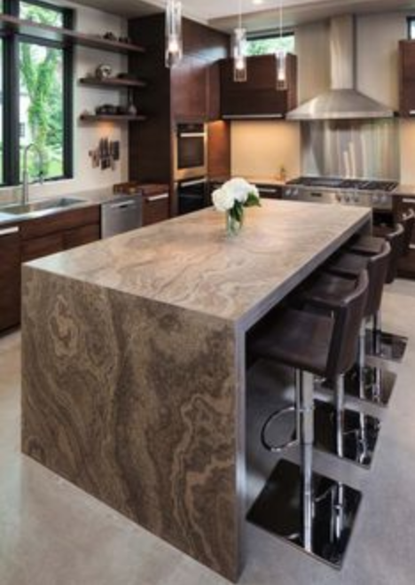 Eramosa Limesone Kitchen