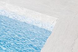 St. Clair's Pool Terrace