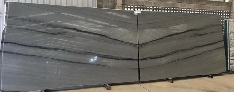 Silver Shadow Quartzite