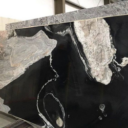 Orca Granite from Brazil