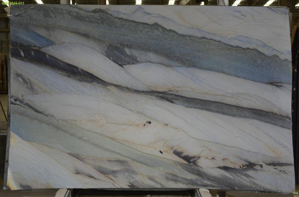 Admiral Blue Quartzite