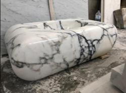 Paonazzo Marble Washbin