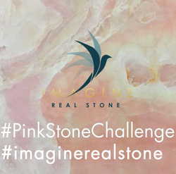 PINK STONE CHALLENGE