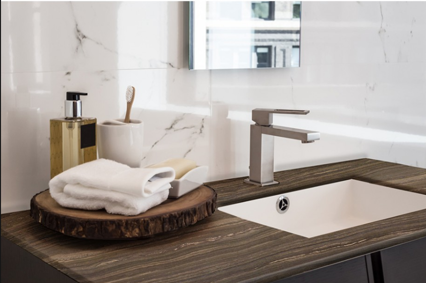 Eramosa Limestone sink