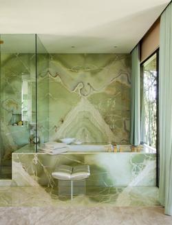 Onyx Bathroom