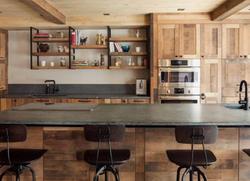 Alberene Soapstone Kitchen