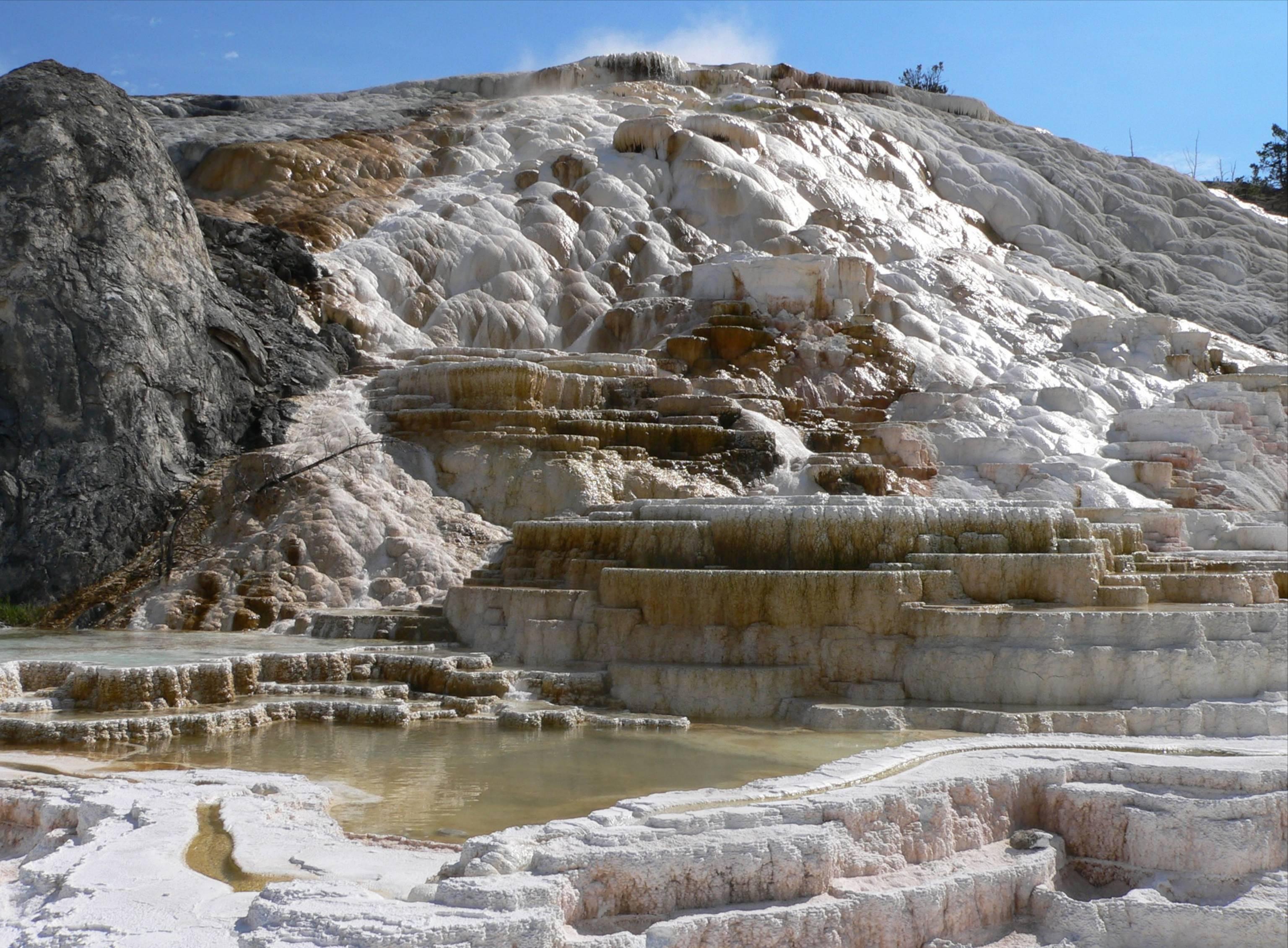 Arizona Onyx Quarry