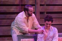 Billy Blythe: An American Folk Opera