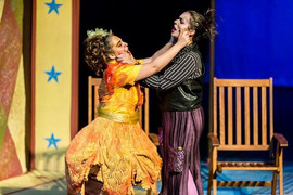 James and the Giant Peach: The Musical