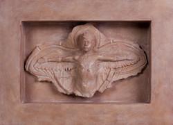 Enfant aux ailes