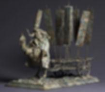 Michel-Levy-sculpture-fou-de-guerre-stan