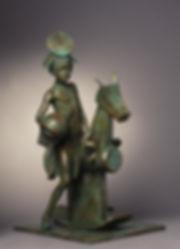 Michel-Levy-sculpteur-grand-cheval-bois-