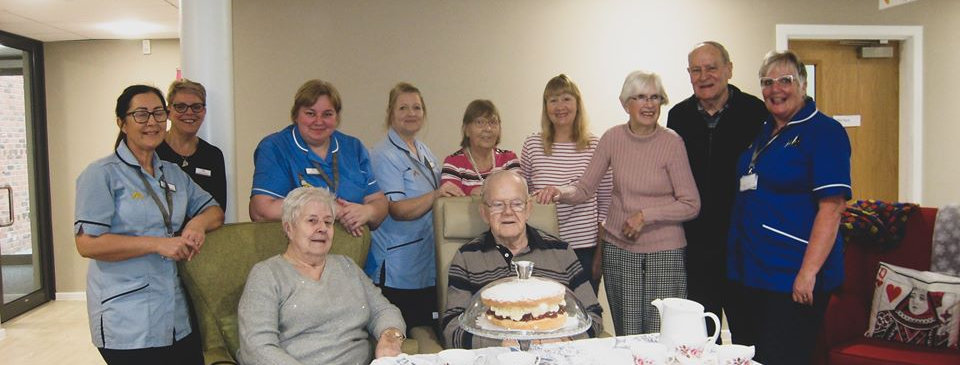 An hour's dementia group session for one patient or carer