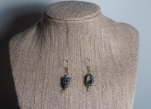 Rekindled Earrings