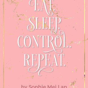 Finally, 'Eat. Sleep. Control. Repeat.' is here!
