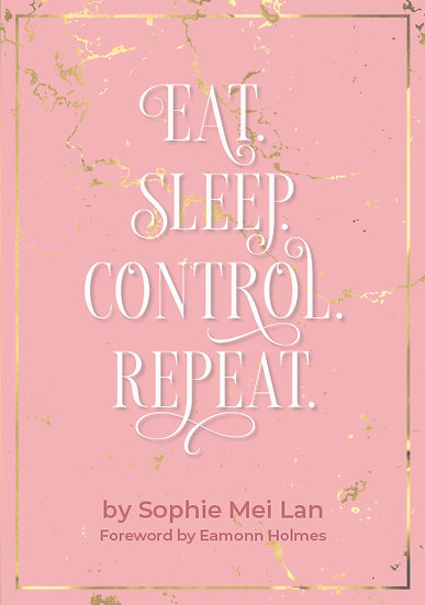 Eat. Sleep. Control. Repeat.