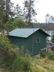 West Cabins