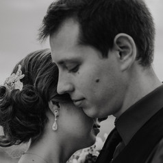 Dustin + Rebecca