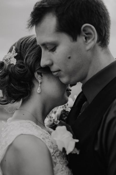 Dustin+Rebecca Wedding
