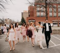 Dominik+Jecka Wedding