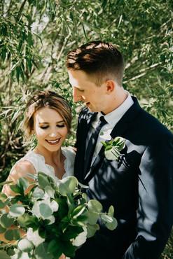 Michael + Hannah Wedding