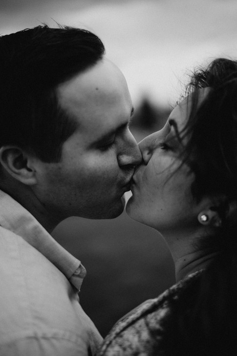 Brad + Ashely Engagement