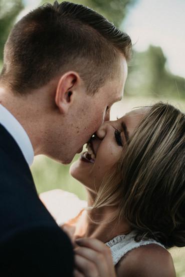 Michael+Hannah Wedding