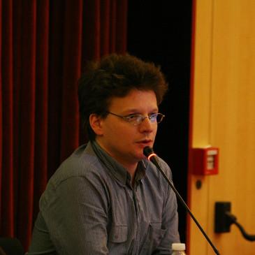 Arnaud Passalaqua