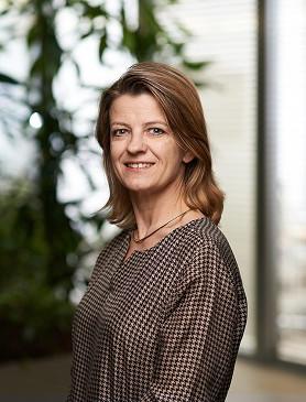 Agnès Audier, administratrice