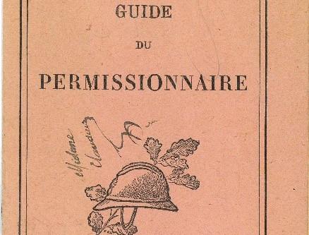Présentation du fonds « Rails et guerres », un don de monsieur Gilbert Deroux