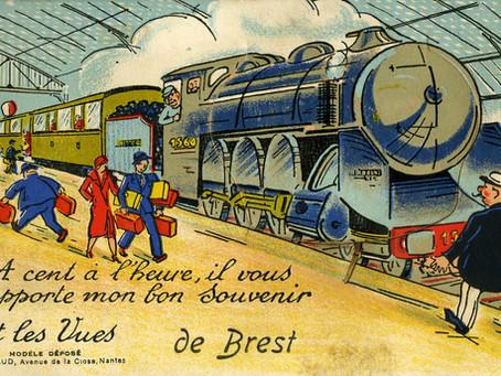 Paris-Brest 1865-2017 : toujours plus vite