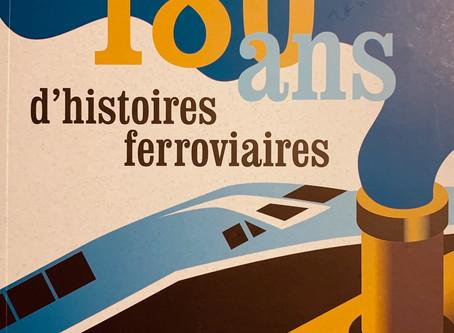 Présentation du numéro 53 de La Revue d'histoire des chemins de fer
