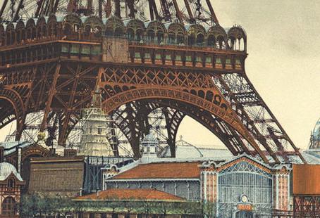 Conférence. La gare « Lisch », témoin de l'Exposition de 1878