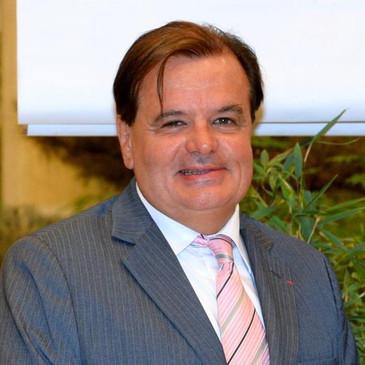 Philippe Martin, administrateur, représentant de RATP