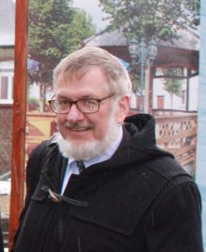 Jean Louis Rohou, vice-président de Rails & histoire