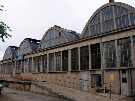 Actualité du patrimoine : que sont devenus les sites ferroviaires de la Seine-Saint-Denis ?