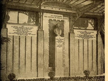 125 ans de commémorations