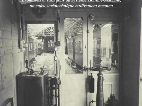 Colloque : Chemins de fer, tramways et métros : deux siècles de cabines de conduite