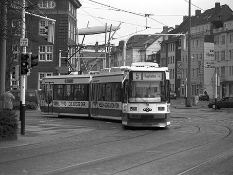 Tramways : une histoire de planchers