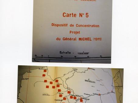 Le chemin de fer du Nord. D'une stratégie à l'autre, 1911-1914