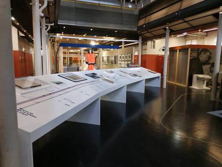 Exposition Les Gens du rail : Réouverture jusqu'au 19 septembre 2021