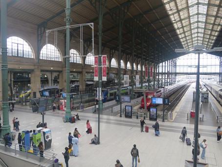 Webinaire : Jacques-Ignace Hittorff, un architecte européen à la gare du Nord