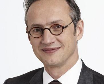 David Azéma, président de Rails & histoire