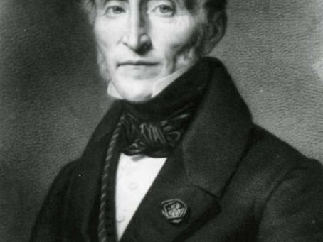 Antoine-Rémy Polonceau (1778-1847) et le rail