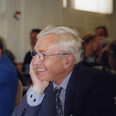 François Caron (1931-2014)